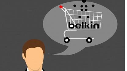 Der Kauf von Belkin für 866 Millionen US-Dollar ist vergleichsweise preiswert.