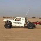 Tesla Sand Truck: Ein Buggy mit Tesla-Motor