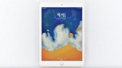 Apple iPad mit Pencil