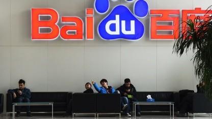 Unternehmenssitz von Baidu (Symbolbild): korrekte Übersetzung in kurzer Zeit