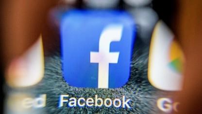 Facebook steht aktuell wegen verschiedener Privatsphäreprobleme in der Kritik.
