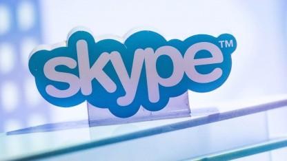 Microsoft kann bald Skype-Gespräche belauschen.