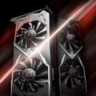 Phantom Gaming: Asrock hat vier Radeon-Karten im Angebot