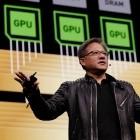 """Nvidia-CEO Jensen Huang: """"Wir sind ein Computer-Architektur-Unternehmen"""""""