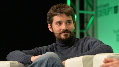 Docker-Gründer Solomon Hykes