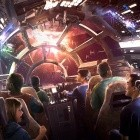 Galaxy's Edge Land: Disneys Star-Wars-Park läuft nicht