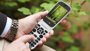 7060 mit LTE, WLAN und Apps