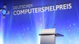 Die Gewinner des Deutschen Computerspielpreises werden am 18. April 2018 bekannt gegeben.