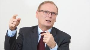 Der Chef der Bundesnetzagentur Jochen Homann