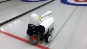 Roboter Curly: Interaktion mit einem unsicheren Umfeld