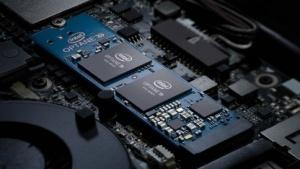 Optane SSD 800p