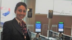 Biometrisches Gate der BA: 400 Fluggäste steigen in 22 Minuten ein