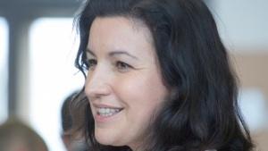 Die designierte Digitalministerin für Digitales, Dorothee Bär (CSU)