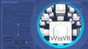 VR-Techniken werden für Mozilla immer wichtiger.