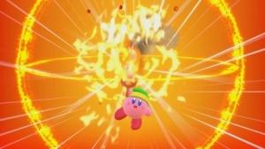 Kirby Star Allies schickt Spieler in eine bunte Actionwelt.