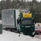 Elektromobilität: Der Lkw wird zur Straßenbahn