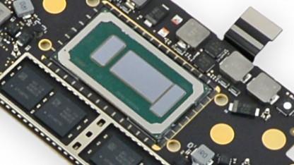 28-Watt-Chip mit eDRAM und PCH