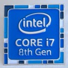 Coffee Lake U: Intel bringt 28-Watt-Quadcores mit Iris-Plus-Grafik