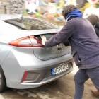 Der große Golem.de-Vergleichstest: Wer sein Elektroauto liebt, der schiebt