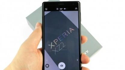 Sonys Xperia XZ2