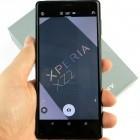 Xperia XZ2 im Test: Sony erfindet das Xperia neu