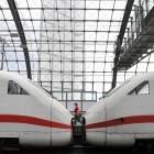 Deutsche Bahn: Fahrgäste können per Check-in Kontrollen vermeiden