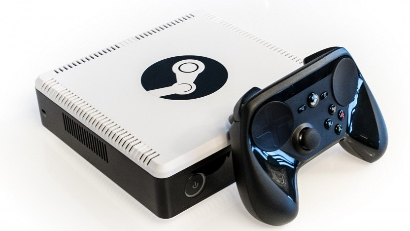 Steam Machine von Zotac