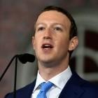 """Mark Zuckerberg: """"Wir werden uns aus diesem Loch herausgraben"""""""