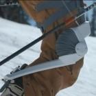 Roam Ski: US-Unternehmen entwickelt Exoskelett für Skiläufer