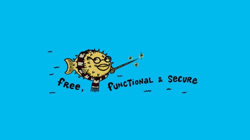 OpenBSD 6.3 ist verfügbar.