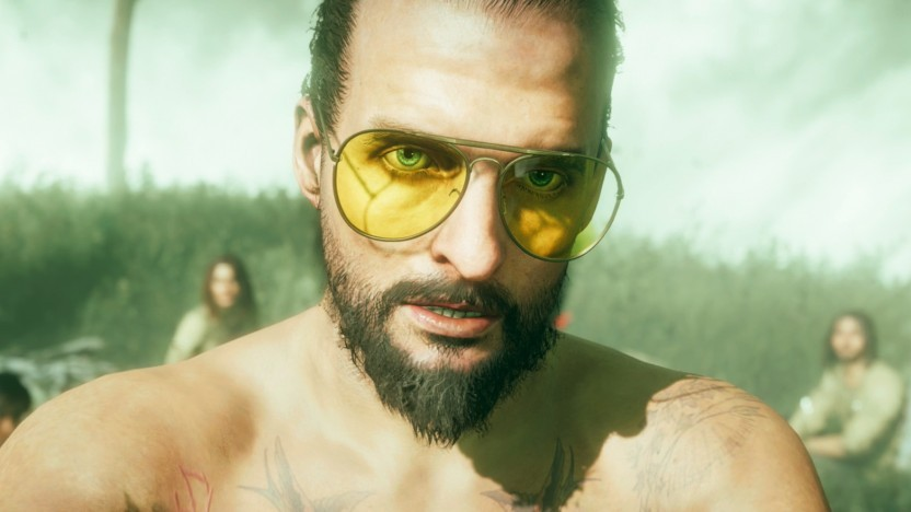 Joseph Seed ist der Anführer der Sekte in Far Cry 5.