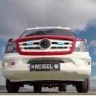 Kreisel Electric: Feuerwehrauto auf Elektroantrieb umgerüstet
