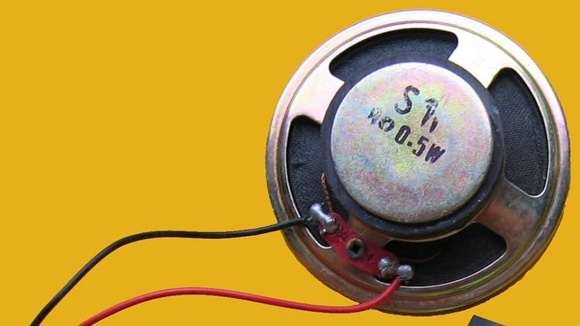Ein PC-Speaker kann simple Piepstöne in verschiedenen Frequenzen ausgeben - das dafür zuständige Linux-Kommandozielentool weist jetzt eine Sicherheitslücke auf.