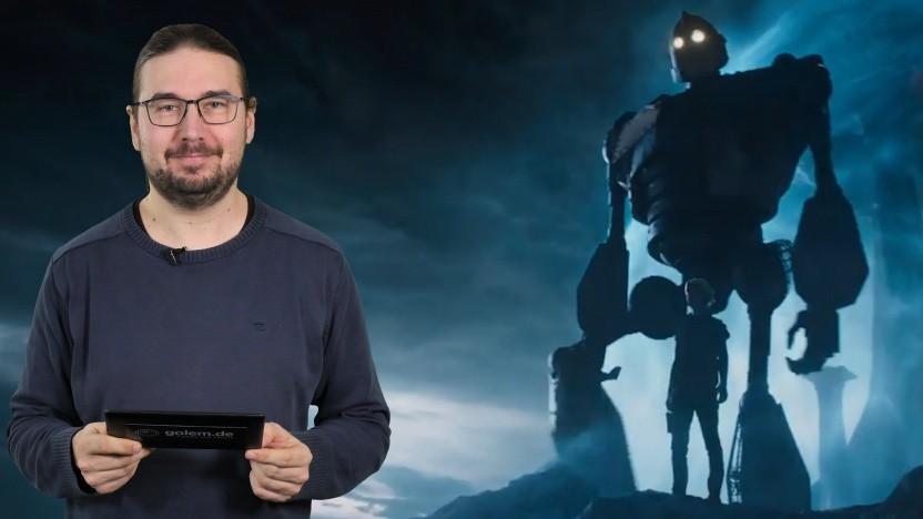 Golem.de Redakteur Tobias Költzsch