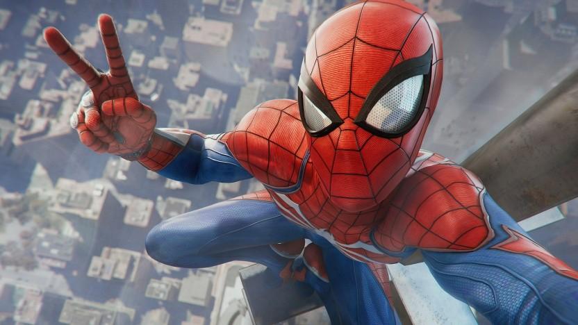 Marvel's Spider-Man erscheint Mitte September 2018.