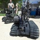 Kampfroboter: Forscher drohen südkoreanischem Institut mit Boykott