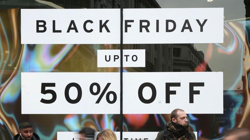 Das Patentamt hat die Löschung der Marke Black Friday veranlasst.