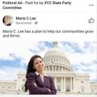 Facebook: Verschärfte Regeln für Politwerbung und beliebte Seiten