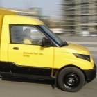 Elektrotransporter: Umweltministerin schlägt Kaufprämie von 7.000 Euro vor