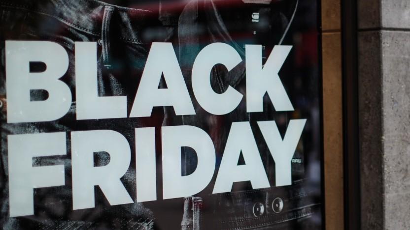 Der Rechtsstreit um die Marke Black Friday geht weiter.