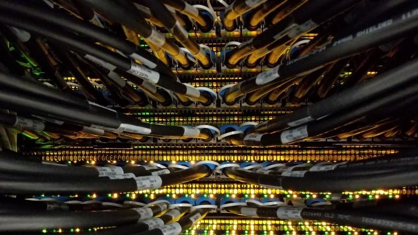 Beim Remote-Zugriff auf Server kann schon mal was schief gehen.