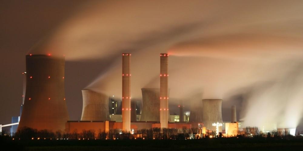 Klimaschutz: Unter der Erde ist das Kohlendioxid gut aufgehoben