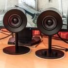 Razer Nommo Chroma im Test: Blinkt viel, klingt weniger
