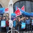 Kundenservice: Bundesweiter Warnstreik bei Telekom
