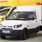 Elektrolastwagen: Streetscooter eröffnet weitere Fabrik