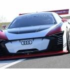 E-Tron Vision Gran Turismo: Audi fährt von der Playstation auf die Rennstrecke