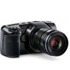 Micro-Four-Thirds: Blackmagic Pocket Cinema Camera filmt jetzt in 4K