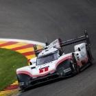 Porsche 919 Hybrid Evo: Hybrid-Porsche stellt neuen Streckenrekord in Spa auf