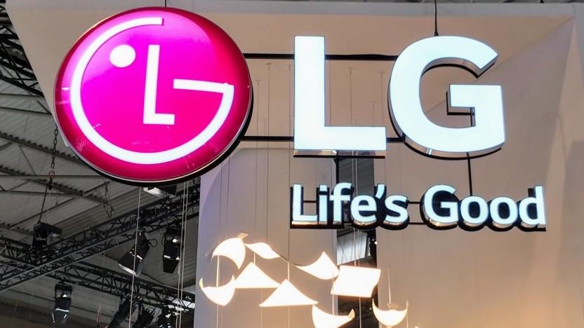 LG hatte sein neues Smartphone nicht auf dem MWC 2018 präsentiert.