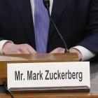 Facebook-Anhörung: Zuckerbergs Illusion von der vollen Kontrolle